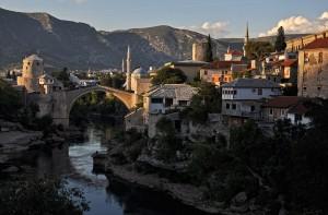 2 Mostar - Bosna